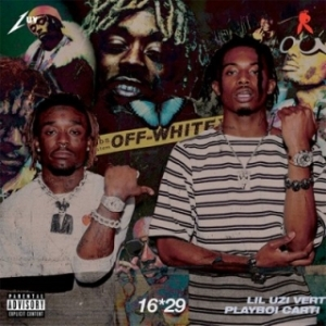 Instrumental: Playboi Carti - Switch It Up (Produced By MexikoDro)